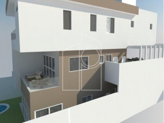 casa em condomínio, excelente localização, 5 min do centro de jundiaí em fase de acabamento. - ca04961 - 33157150