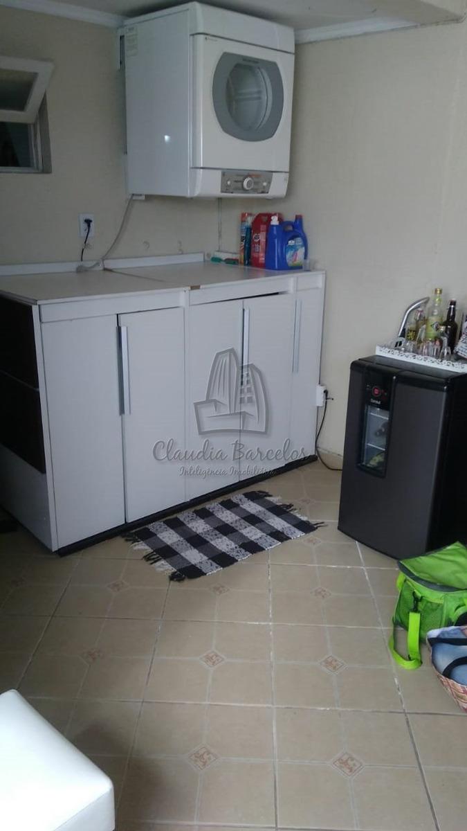 casa em condominio - fatima - ref: 21637 - v-719711