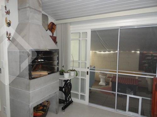 casa em condominio - fatima - ref: 237186 - v-237186