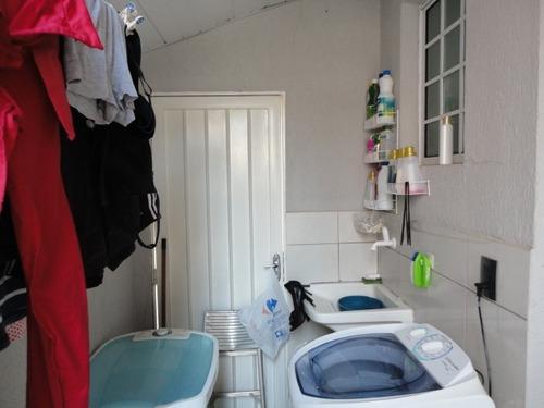 casa em condomínio fechado - 15774