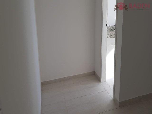 casa em condomínio fechado 2 dormitórios sendo 2 suítes - ca01174