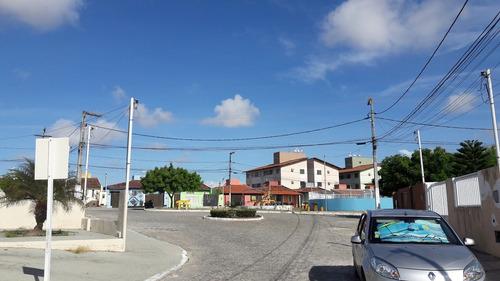 casa em condomínio fechado 3/4, 1 suíte, em aracaju