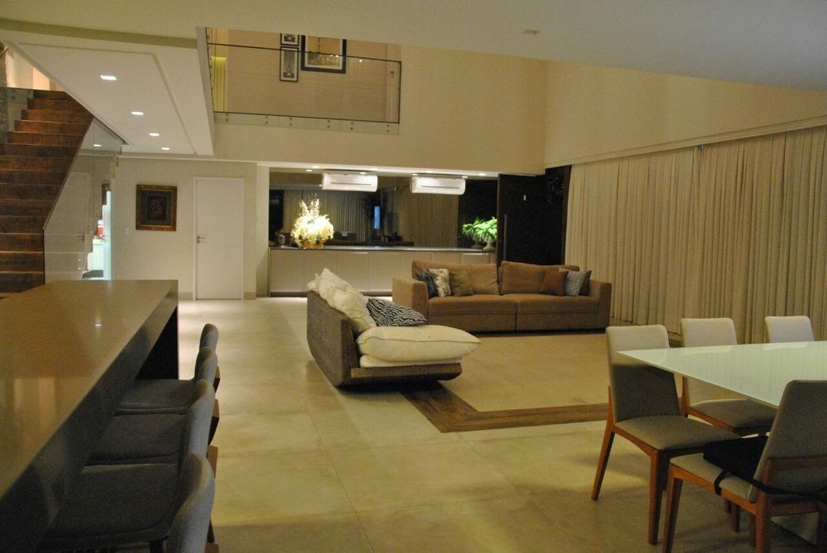 casa em condominio fechado | 4 quartos | altiplano | joao pessoa - pb - v-3070