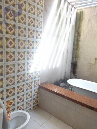 casa em condomínio fechado.. - ca2905
