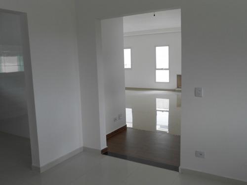 casa em condomínio fechado - capital ville - 3288