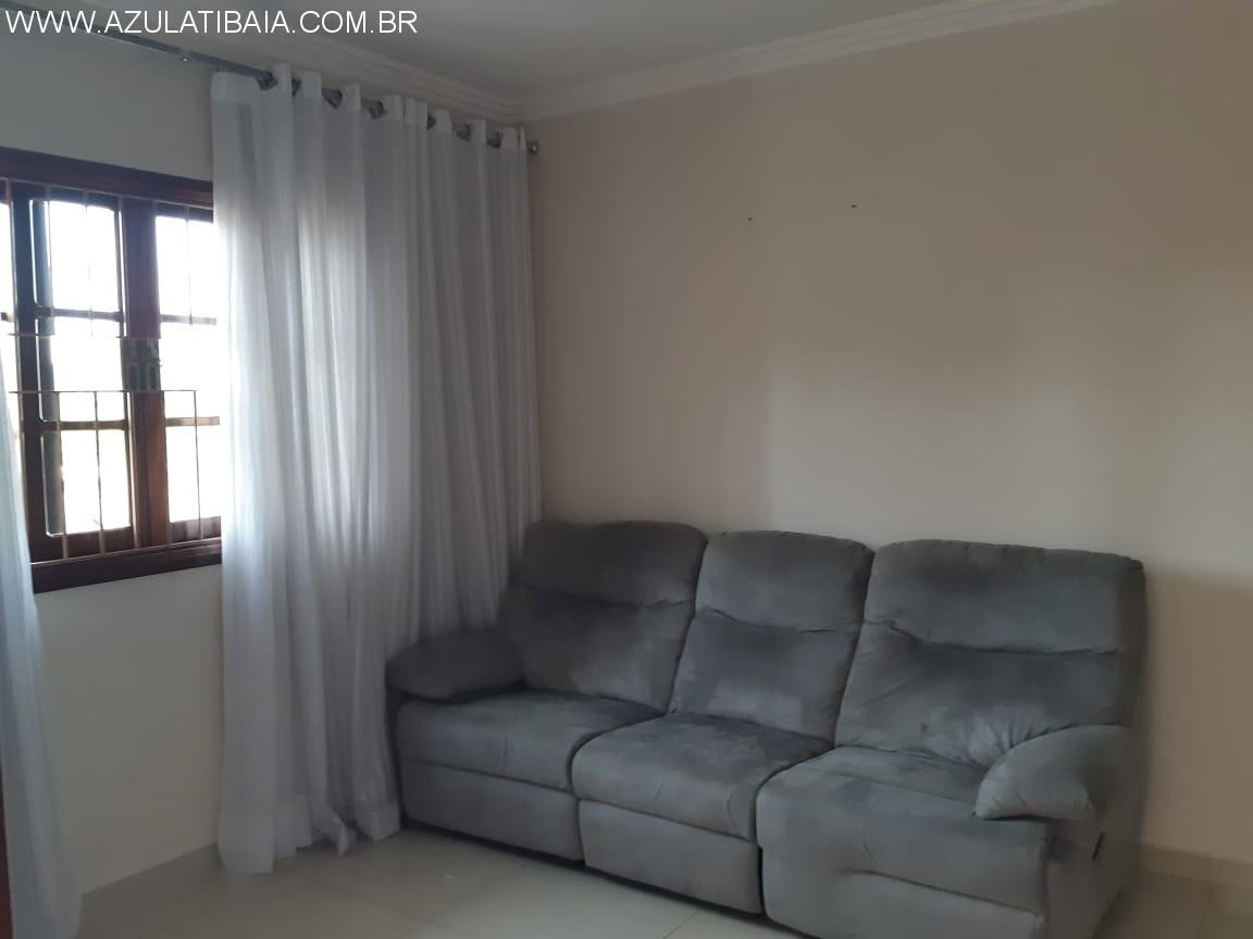 casa em condomínio fechado, centro de atibaia - ca00049 - 32775560