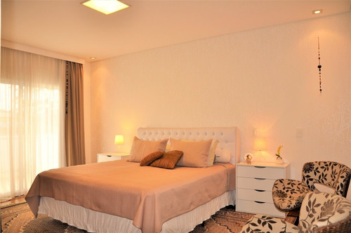 casa em condomínio fechado, com 3 dorms. ref 76792