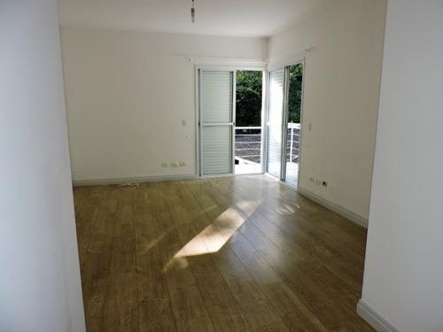 casa em condomínio fechado com 4 dorms - silva 77108