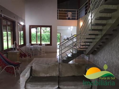 casa em condomínio fechado com 5000 de terreno em salto/itu - 12