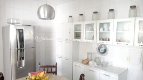casa em condomínio fechado com 6/4 em abrantes. 634260