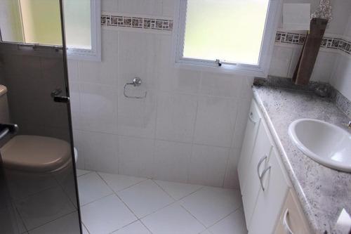 casa em condomínio fechado de altíssimo padrão sp. ref 79923