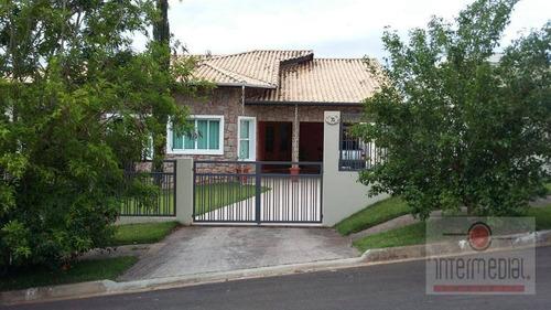 casa em condomínio fechado em alto padrão - ca1908