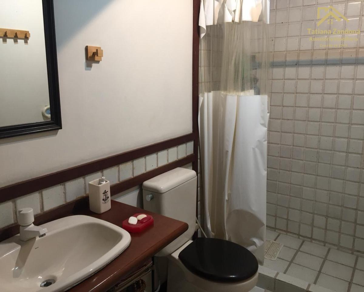 casa em condomínio fechado em geribá - ap0007g