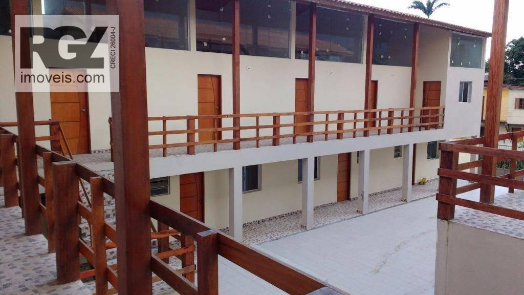 casa em condomínio fechado em maresias próximo a praia - ca0605