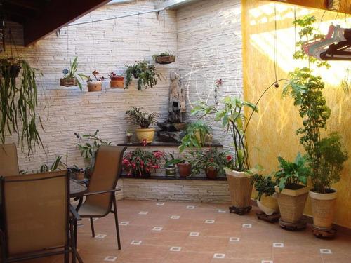 casa em condomínio fechado jardim são caetano