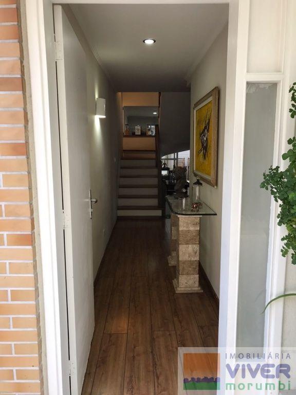 casa em condomínio fechado - nm4225