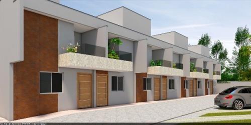 casa em condomínio fechado no bairro campos eliseos