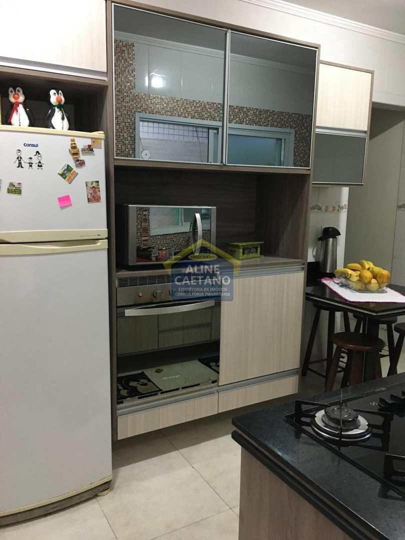 casa em condomínio fechado no forte, 4 dorms!!!! cod: an3861 - van3861