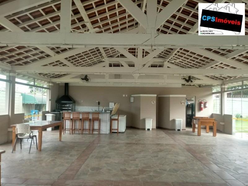 casa em condomínio fechado no são quirino em campinas, sp - ca00218 - 33470423