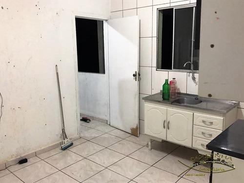 casa em condomínio fechado para locação - 75m² com 3 dormitórios, 1 suíte e lavanderia - parque monte alegre - taboão da serra - sp - ml601