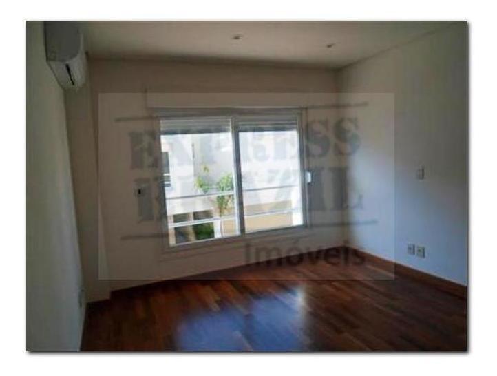 casa  em condomínio fechado para locação, campo belo, são paulo. - ca0052