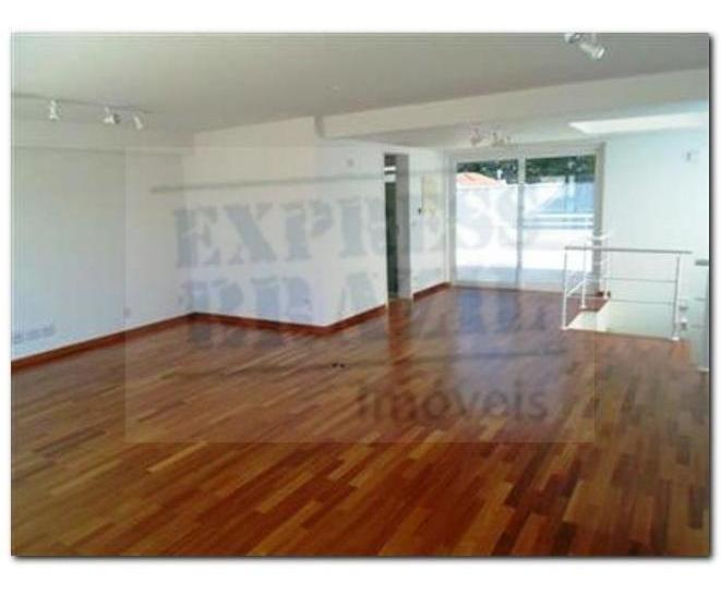 casa  em condomínio fechado para locação, campo belo, são paulo. - ca0053