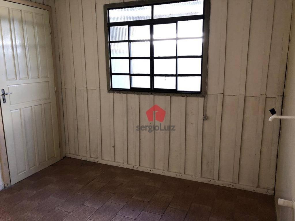casa em condomínio fechado para locação no bairro boqueirão - curitiba/pr - ca0089