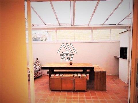 casa em condomínio fechado para venda no morumbi - ca00852 - 32291791