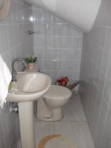 casa em condomínio fechado ref 01