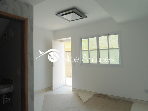 casa em condomínio fechado região água fria - na10143