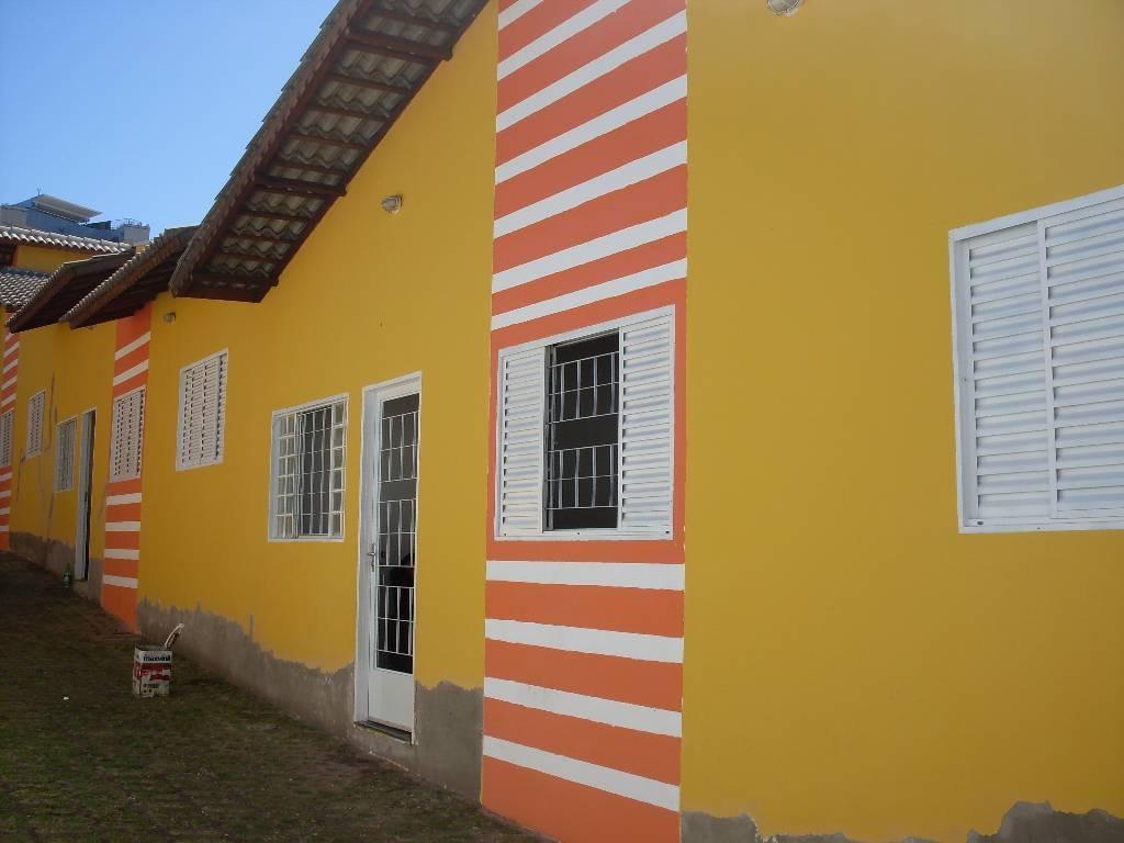 casa em condominio fechado residencial para venda - 11963