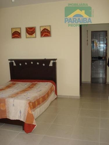 casa em condomínio fechado à venda - praia de intermares - cabedelo - pb - ca0186