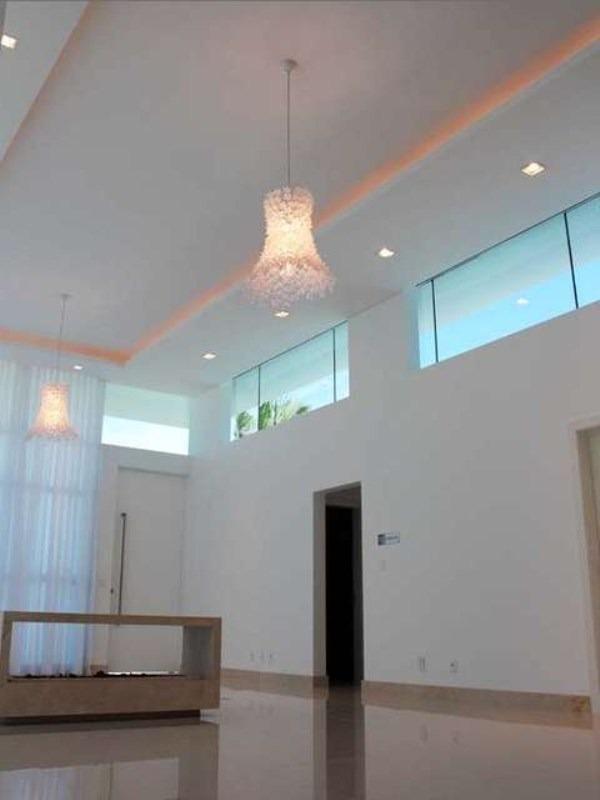 casa em condomínio - fjur - 2813028