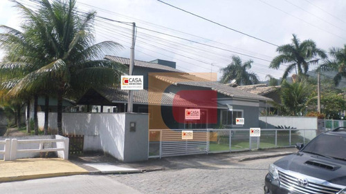 casa em condomínio, flamengo - ca0397