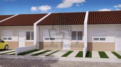 casa em condominio - formoza - ref: 20681 - v-718757