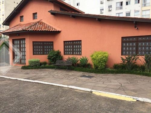casa em condominio - gloria - ref: 220068 - v-220068