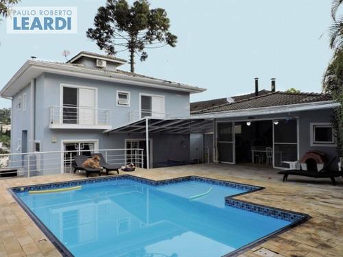 casa em condomínio golf gardens - carapicuíba - ref: 521733