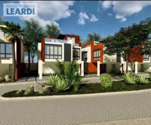casa em condomínio granja julieta  - são paulo - ref: 520336
