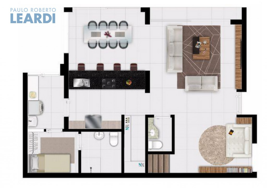 casa em condomínio granja julieta  - são paulo - ref: 529779