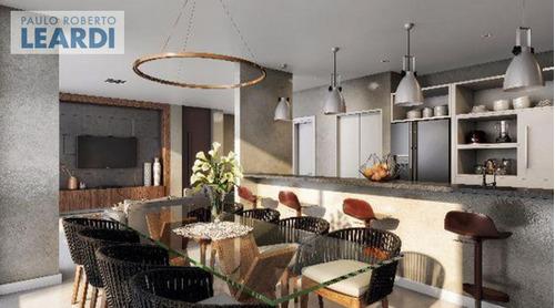 casa em condomínio granja julieta  - são paulo - ref: 529782