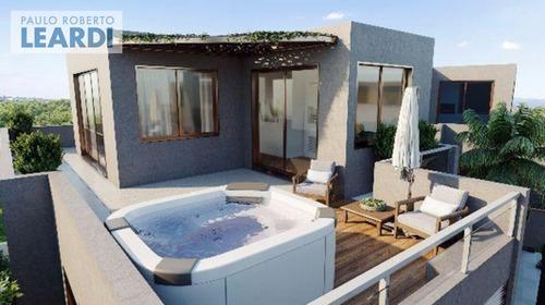 casa em condomínio granja julieta  - são paulo - ref: 529796