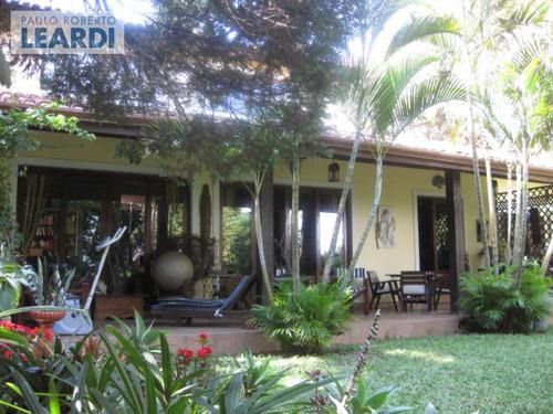 casa em condomínio granja viana - carapicuíba - ref: 429121