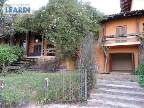 casa em condomínio granja viana - carapicuíba - ref: 544853