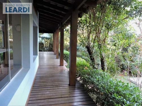 casa em condomínio granja viana - carapicuíba - ref: 548197
