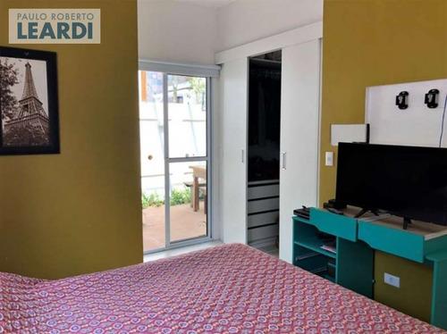casa em condomínio granja viana - carapicuíba - ref: 557989