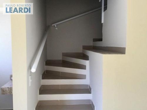 casa em condomínio granja viana - cotia - ref: 517649