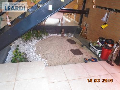 casa em condomínio granja viana - cotia - ref: 542361