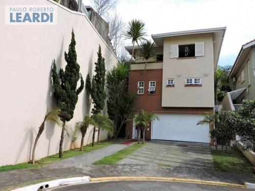 casa em condomínio granja viana - cotia - ref: 544583