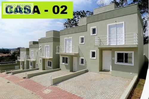 casa em condomínio granja viana - cotia - ref: 547575