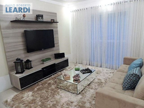casa em condomínio granja viana - cotia - ref: 554032